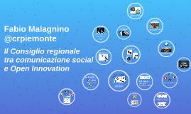 ODG Asti - Comunicazione e Piemonte Visual Contest