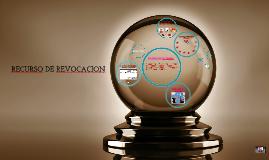 Copy of RECURSO REVOCACION