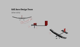 SAE Aero Design Team