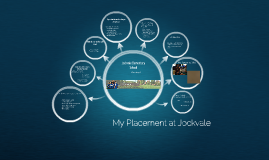 My Placement at Jockvale