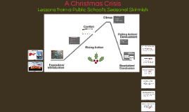 A Christmas Crisis