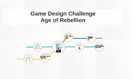 Game Design Challenge