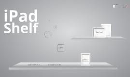Copy of Free - iPad Shelf prezi template