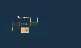 Chorasan