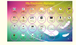 My Electronic Alphabet