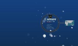 Culture Lesson 2