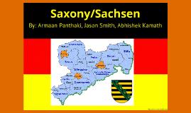 Sachsen Prezi