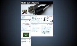 USB-Schnittstelle