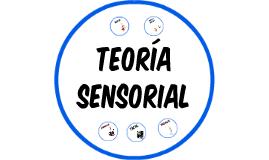 Teoría Sensorial