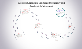 Assessing Academic Language Proficiency and Academic Achieve
