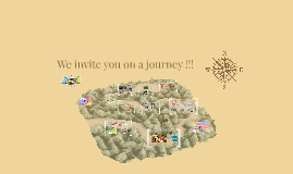 We invite you on a journey !!!