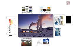 AP Environmental Science: Geothermal Energy