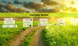 Everyday Herbal