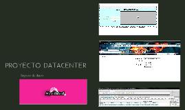 proyecto datacenter