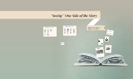 Copy of Copy of Seeing One Side of the Story: How Writers Use Imagery to Influence Perspective