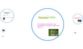 Pourquoi Tales