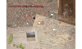 Sistema Informático de Catastro - Propuesta Tinta