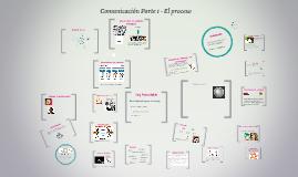 Comunicación parte 1 - Procesos