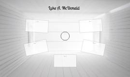 Luke A. McDonald