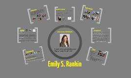 Emily Rankin's Prezi Resume