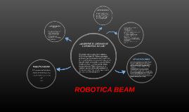 ROBOTICA BEAM