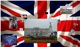 Copy of Landmarks in London