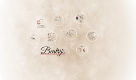 Copy of Beatrijs