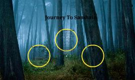 Journey To Samhain