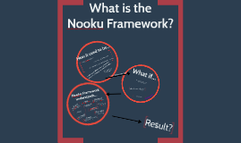 What is the Nooku Framework?
