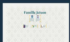 Famille Jetson