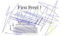 First Prezi !