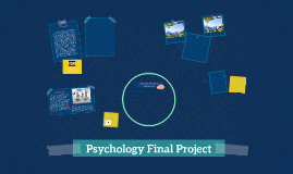 Psychology Final Project
