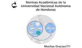 Copy of Normas Academica