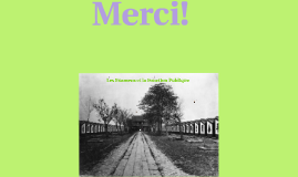 Copy of Les Examens et la fonction Publique