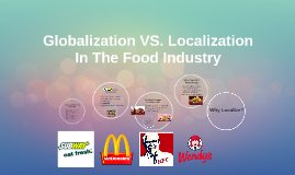 globalisation versus localization in the first Localization vs censorship: fansubbing and the search for a real japan  this process has been termed localization,  anime first came to the us in the 1960.