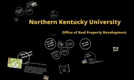 Copy of NKU Real Property Development