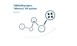 Presentation TMR4240