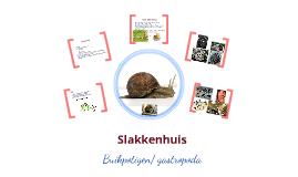 MPO biomimicry Slakkenhuis