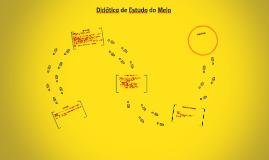 Didática de Estudo do Meio
