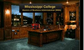 MBA-Presentation
