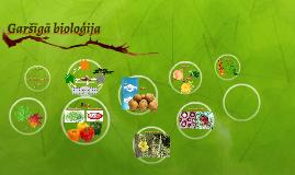 Garšīgā bioloģija