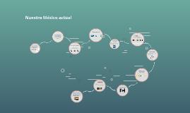 Copy of Nuestro México actual