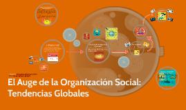 El Auge de la Organización Social