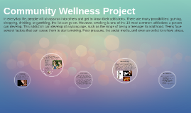 Community Wellness Project