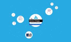 Nanny's Doggy