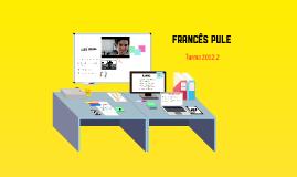 Apresentação PULE - Francês