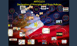 Copy of ARTICLE II Declaration of Principles and State Policies