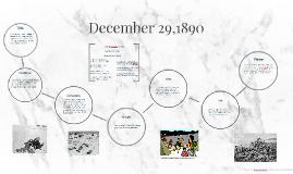 December 29,1890