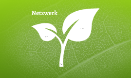 Netzwerk Prezi - Infoabend