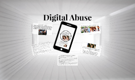 Cyber Abuse in Dating Relationships